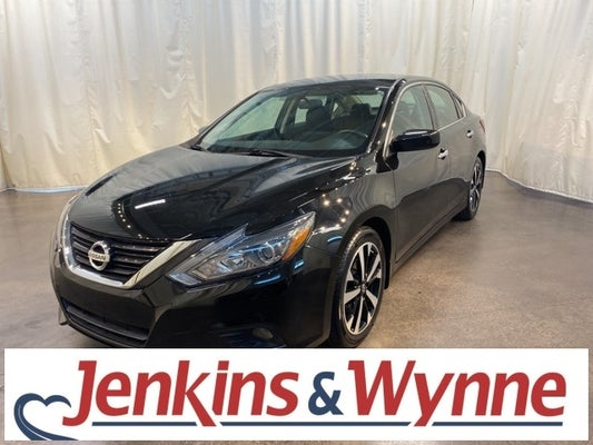 2018 Nissan Altima 2 5 Sr Clarksville Tn Area Honda Dealer Near Clarksville Tn New And Used Honda Dealership Hopkinsville Ky Ft Campbell Ky Murfreesboro Tn Tennessee Compare jenkins to alternative build automation tools. jenkins and wynne honda
